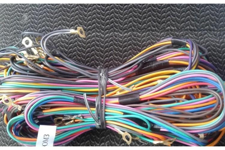 Электропроводка ЮМЗ полная - 45-3700010-СБ - фото 1