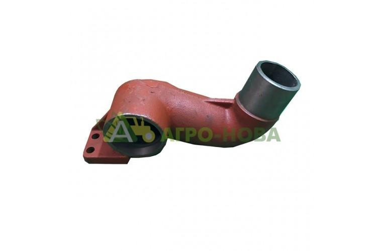 Колено под турбину РМ-80 - 80-1205039 - фото 1