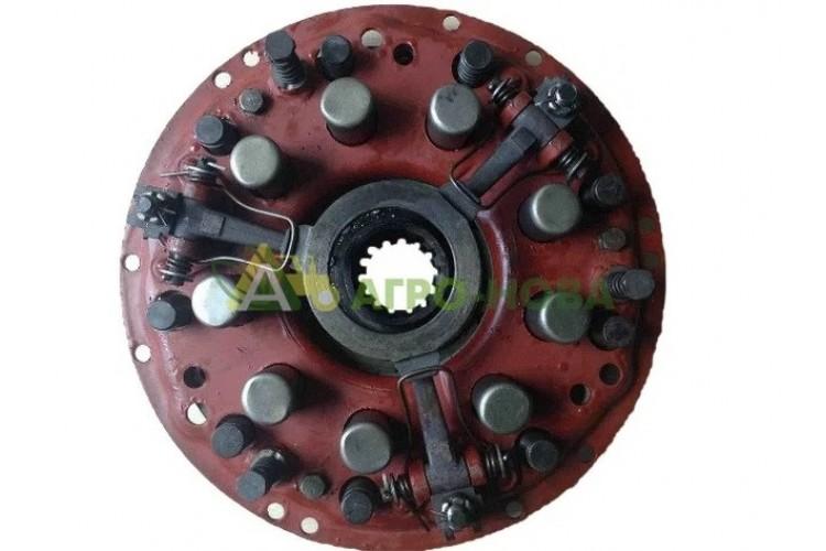 Корзина сцепления трактора ЮМЗ-80 - 75-1604080-А1 - фото 1