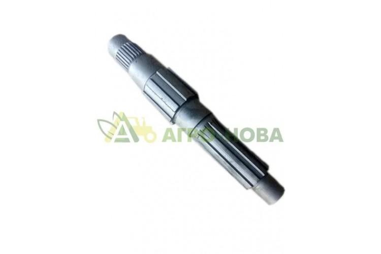 Вал редуктор КПП ЮМЗ-8070 - 65-1701049 - фото 1