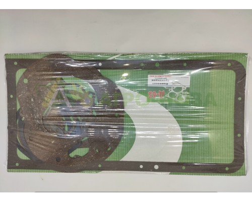 Комплект прокладок заднего моста ЮМЗ-6
