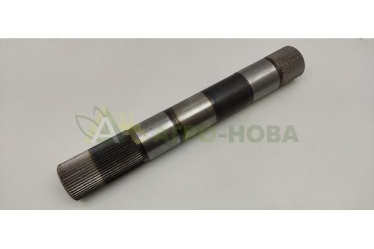 Вал поворотный навески ЮМЗ - 40-4605018-А1 - фото 1