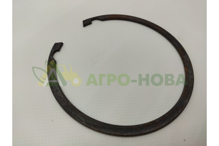 Кольцо пружинное КПП ЮМЗ - 40-1701036-А - фото 1