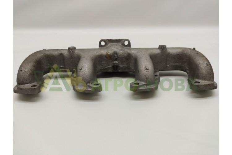 Коллектор выпускной Д-65 ЮМЗ - А05-062-А - фото 1