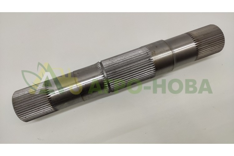 Вал поворотный МТЗ - 70-4605023 - фото 1