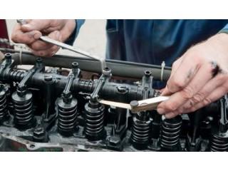 Регулировка и обслуживание клапанов трактора МТЗ-80