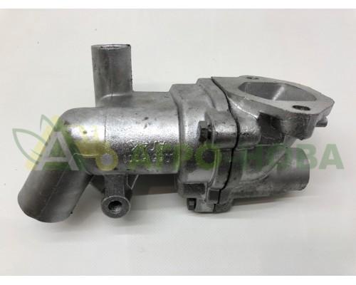 Корпус термостата ЮМЗ Д-65 (алюминий)