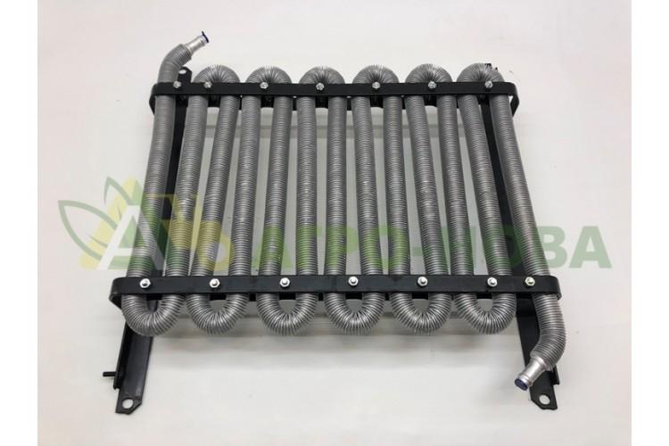 Радиатор масляный ЮМЗ-6 - 8070-1405010 - фото 1