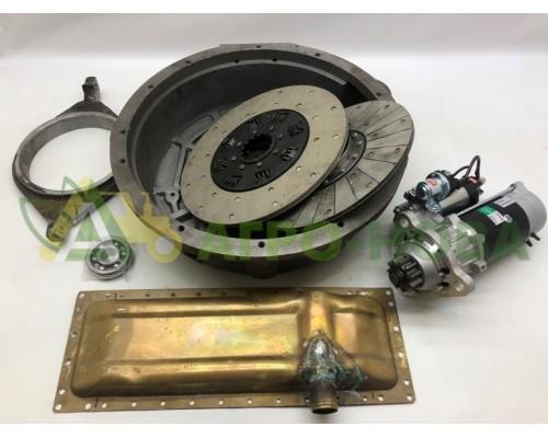 Комплект для установки двигателя СМД на ЮМЗ