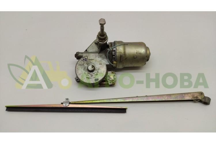 Стеклоочиститель лобового стекла ЮМЗ - СЛ 230М-5205000 - фото 1