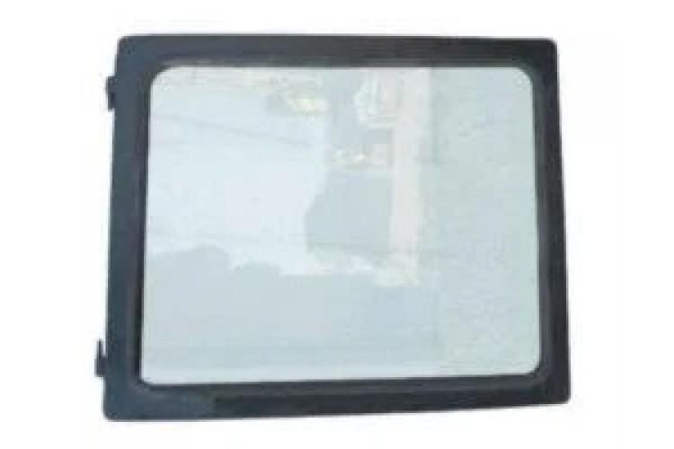 Рамка боковая левая ЮМЗ в сборе - 45Т-6704030-А СБ - фото 1