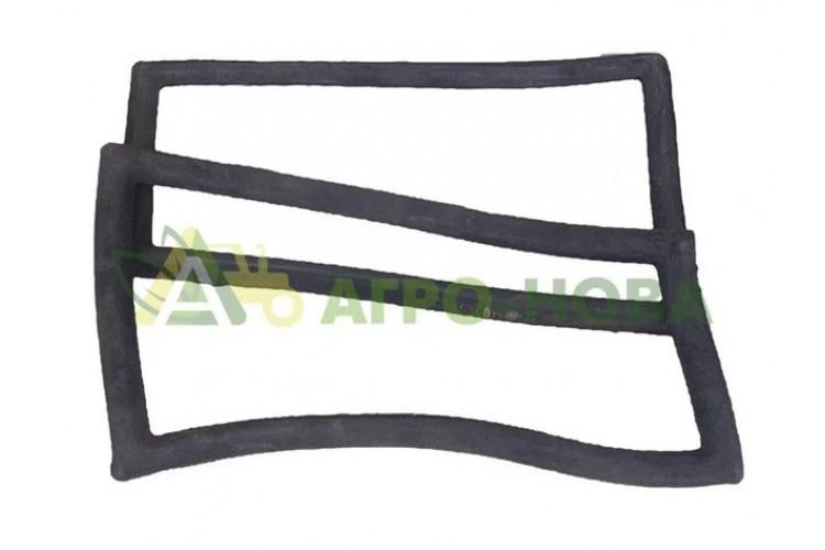 Уплотнитель переднего нижнего стекла ЮМЗ - 45Т-6700481 - фото 1