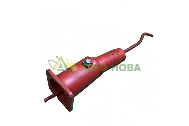 Колонка переключения передач КПП ЮМЗ - 45Т-1702016-А СБ - фото 1