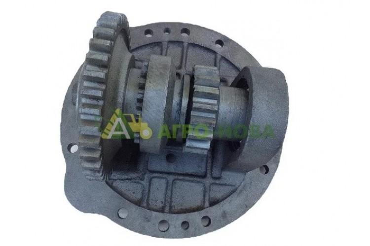 Редуктор коробки передач КПП ЮМЗ - 40-1701020-Б СБ - фото 1