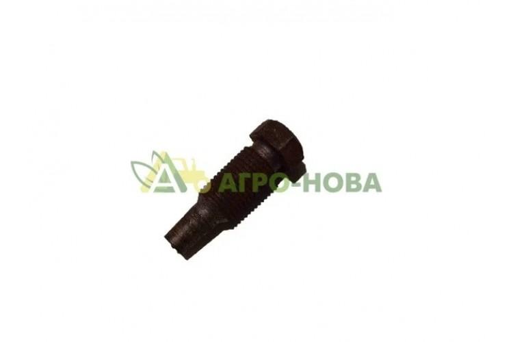 Винт установочный специальный КПП ЮМЗ - 36-1702111 - фото 1