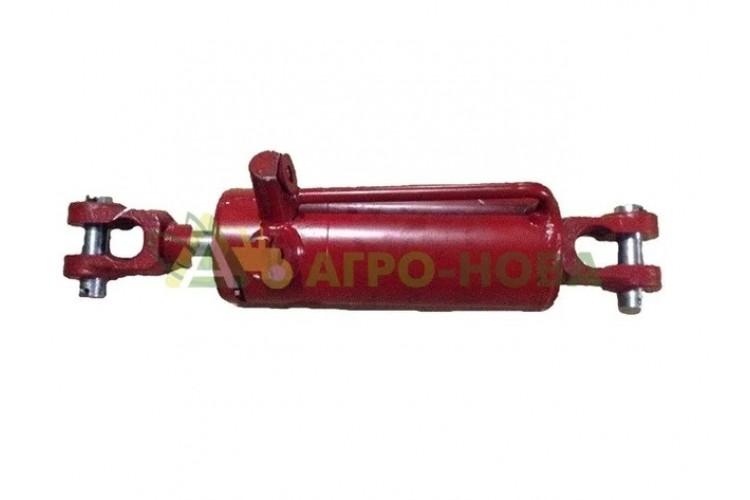 Гидроцилиндр навески трактора ЮМЗ - Ц100*200-3 - фото 1
