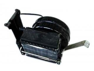 Отопитель кабины трактора МТЗ
