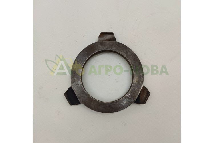 Кольцо упорное ЮМЗ-8040 - 75-1604084-А1 - фото 1
