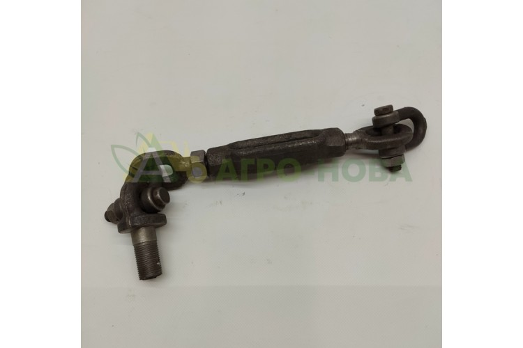 Стяжка механизма навески ЮМЗ левая - 45-4605060-03 СБ - фото 1