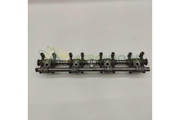 Клапанный механизм в сборе Д-65 ЮМЗ - Д65-103 - фото 1