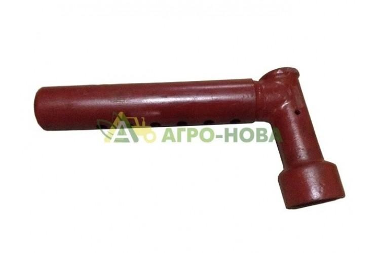 Кронштейн кулака поворотного ЮМЗ - 40-3001071-А - фото 1