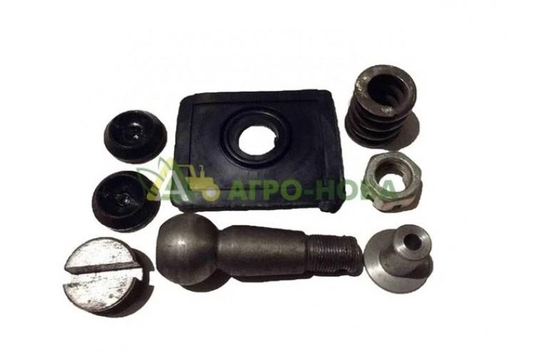 Ремкомплект наконечника продольной тяги ЮМЗ - 45-3003070 РК - фото 1