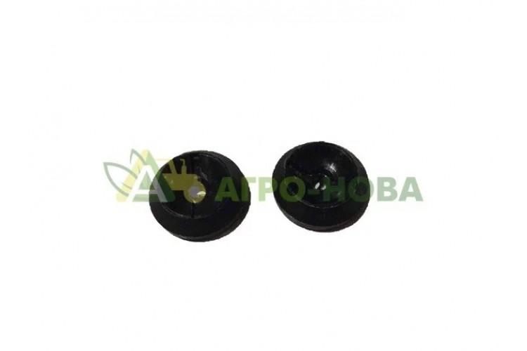 Вкладыш сферический рулевой тяги ЮМЗ - 36-3003080 - фото 1