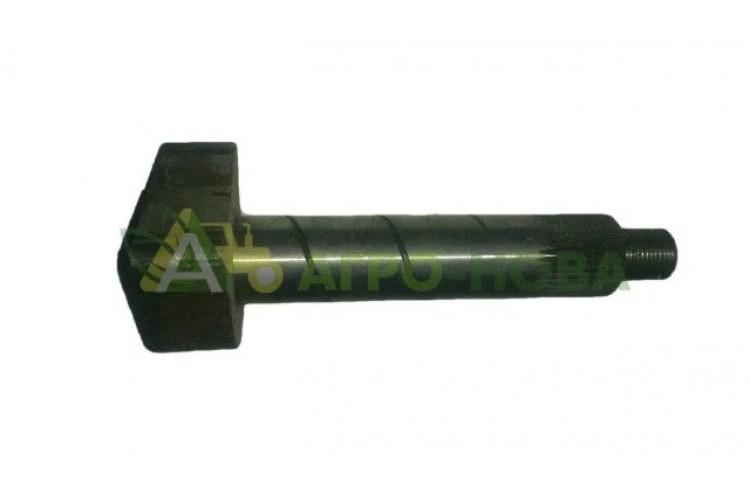Вал с упором передней оси ЮМЗ - 45-3001080 Т - фото 1