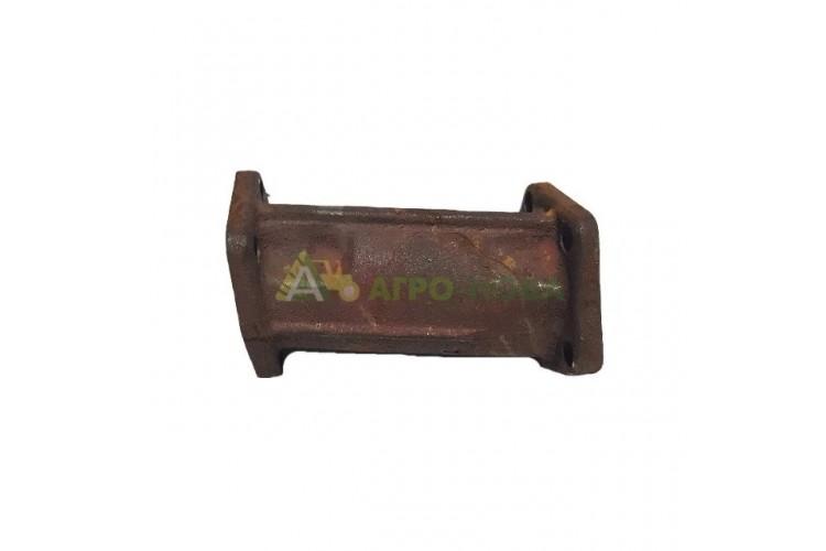 Патрубок воздухоочистителя ЮМЗ Д-65 - Д65-1109190-Б СБ - фото 1