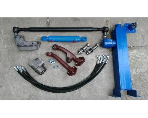 Комплект установки дозатора на МТЗ-82