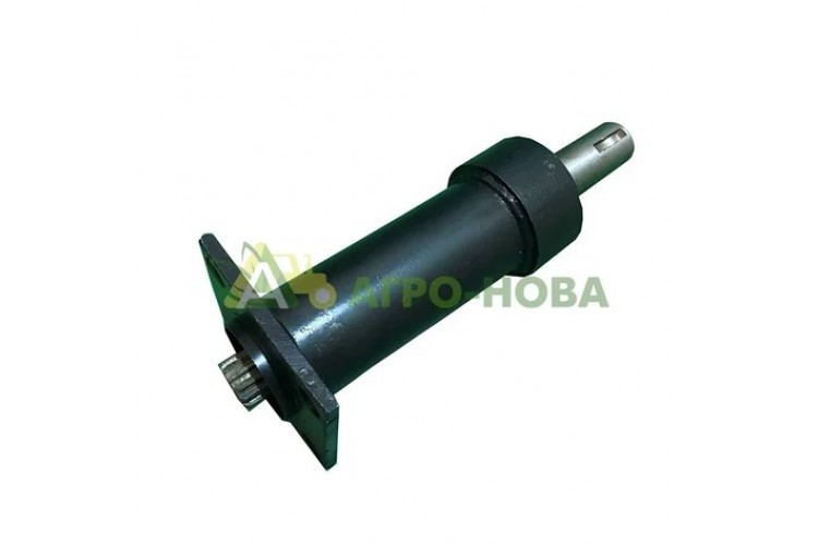 Стакан с валом насос дозатора ЮМЗ - 45Т-3401020-Е - фото 1