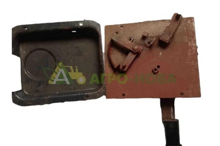 Тормоз ручной ЮМЗ - 45-3508010 Е - фото 1