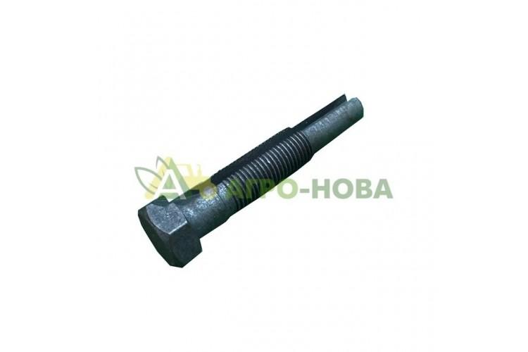 Болт упорный сцепления ЮМЗ - 36-1604081 - фото 1