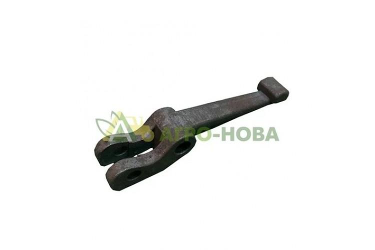 Рычаг отжимной сцепления ЮМЗ - 45-1604102-А - фото 1