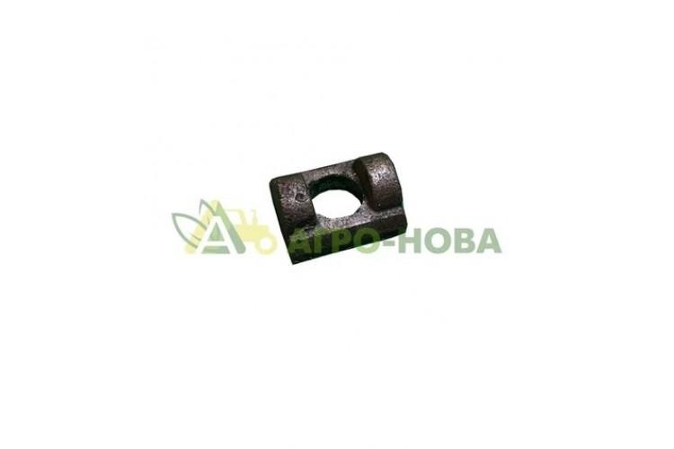 Сухарь отжимного рычага ЮМЗ - 45-1604078 - фото 1