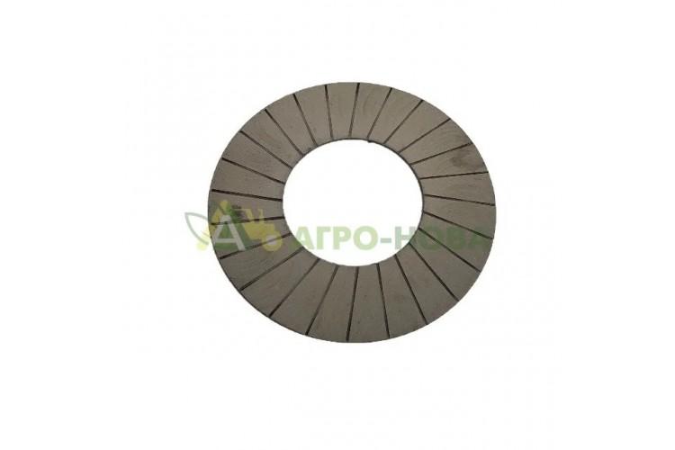 Накладка диска сцепления ЮМЗ - 36-1604047-Б1 - фото 1