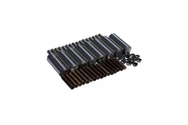 Комплект роликов раздаточной коробки ПВМ МТЗ-82 - 52-1802110-А - фото 1