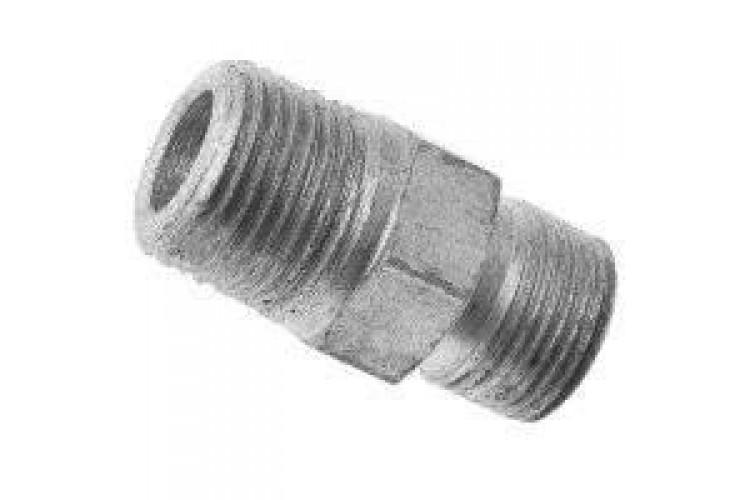 Штуцер ввертный пневмопривода тормозов МТЗ - 70-3506022 - фото 1