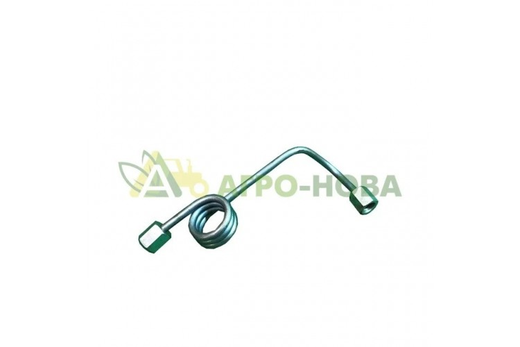 Топливопровод 1-го цилиндра Д-65 ЮМЗ - Д65-16-С18 - фото 1