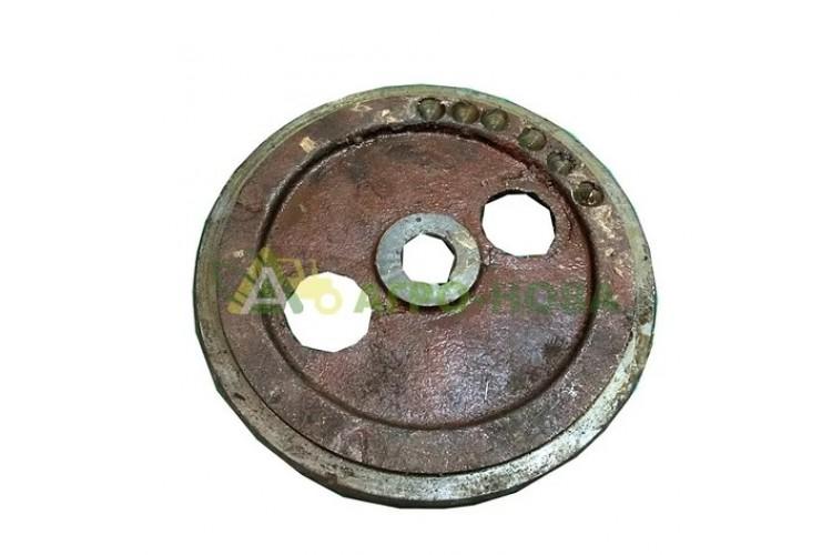 Шкив компрессора ЮМЗ - Д65-3509013 - фото 1