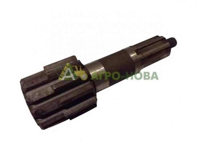 Вал колодочного тормоза ЮМЗ - 40-3502023 - фото 1