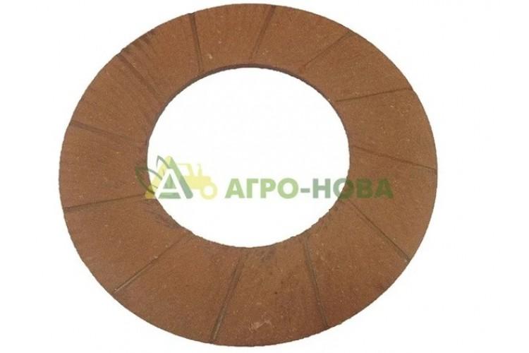 Накладка тормозного диска ЮМЗ - А59.01.201 - фото 1