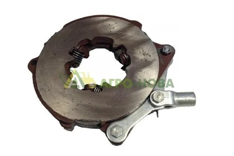 Диск тормоза (схлестка) ЮМЗ - 45-3502080 СБ - фото 1