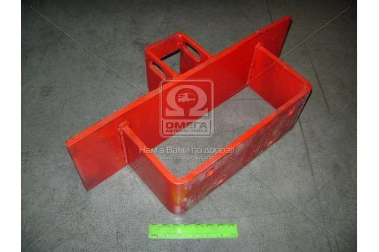 Кронштейн передних грузов ЮМЗ - 45-4235020 СБ - фото 1