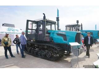 ХТЗ представил новую модель трактора ХТЗ-181.20-07