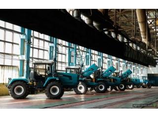 ХТЗ представляет обновленную модель трактора ХТЗ-150К-09