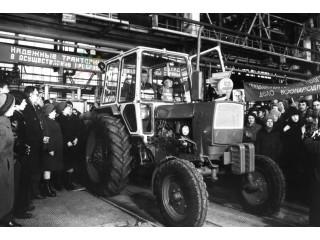 Как «побочная продукция» завода Южмаш обрела популярность среди аграриев.