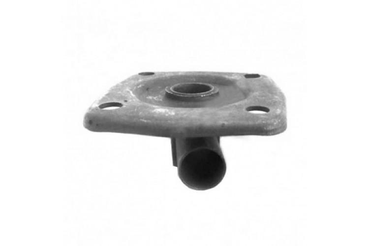 Крышка слив масла из ТКР-6 в блок цилиндров МТЗ - 245-1118020 - фото 1