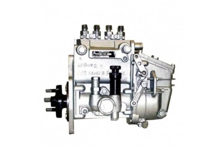 Топливный насос ТНВД МТЗ-80, МТЗ-82 н/о (на 3 шпильки) - 4УТНИ-1111007 - фото 1