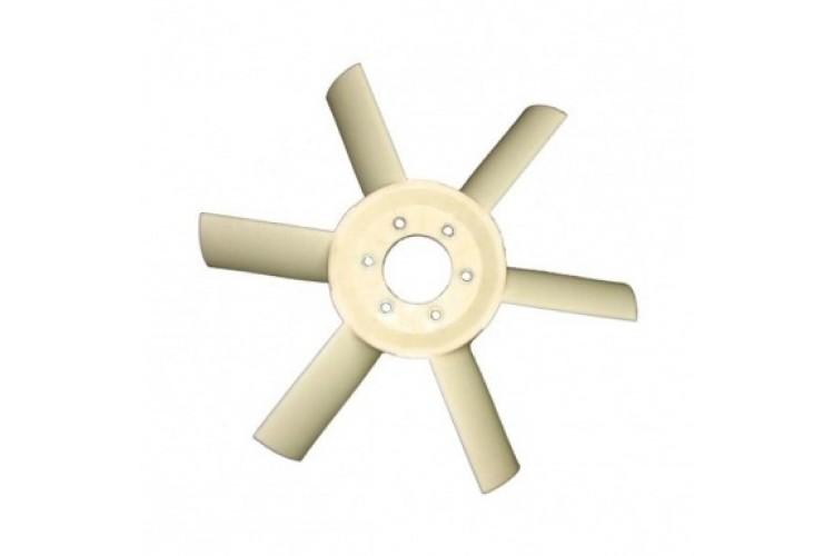 Вентилятор радиатора МТЗ - 245-1308010-01 - фото 1